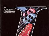 1984 Series catalog