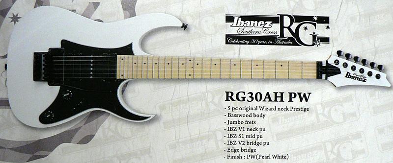 RG30AH