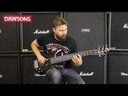 Ibanez GSR206-BK 6 String Bass Review