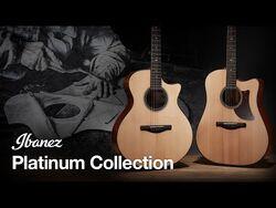 Ibanez Platinum Collection