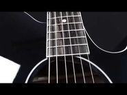 Ibanez TCY10E- BK Acoustic Guitar Review