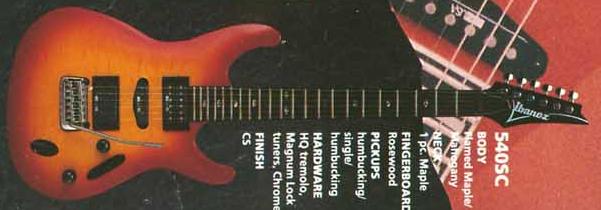 540SC