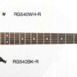 RG540