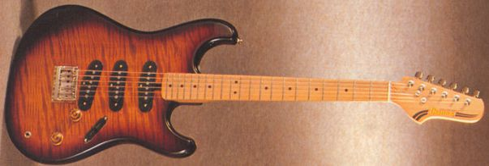 RS100 (1979–1980)