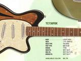 TC730F