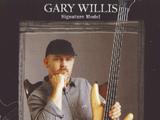 Gary Willis series