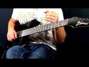 Ibanez RG7421-BK 7 String Review