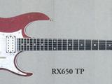 RX650