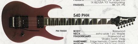 540PHH