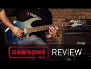 NEW FOR 2020 - Ibanez RG421HPFM-BRG Overview - Tom Quayle