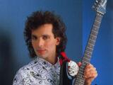 Joe Satriani series