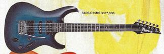 540S-CT5