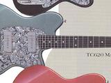 TC620 (1995–1997, resoncast body)