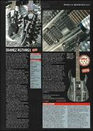 Ibanez H.R.Giger Signature Series RGTHRG1 guitar review