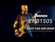 EHB1505-DEF featuring Joost van der Graaf