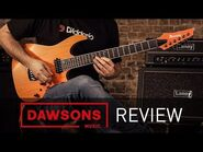 NEW FOR 2020 - Ibanez RGR5221-TFR Overview - Tom Quayle