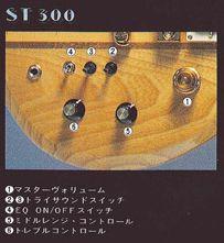 ST300L