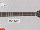 RG120 (1986–1987)