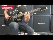 Ibanez GSR200B-WK Spot Run Bass Guitar Review