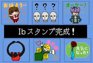 Ib Stamps 1