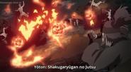 Yoton shakugaryun no jutsu