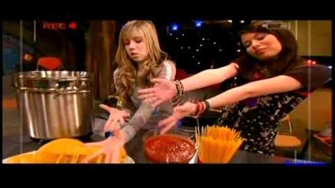 Spaghetti Tacos Icarly Wiki Fandom