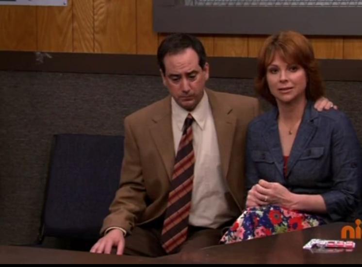 Mr. and Mrs. Dershlit