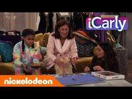 "Mrs Benson's ""Mini"" First Aid Kit 🩹 - iCarly Season 1 Ep 8 - NickelodeonPlus"