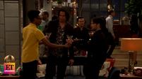 ET Spencer and Freddie get martinis 2
