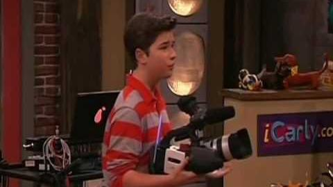 Freddie_Benson_Ladies'_Choice
