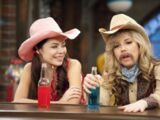 The Idiot Farm Girl Who Thought the Cowboy's Mustache was a Squirrel