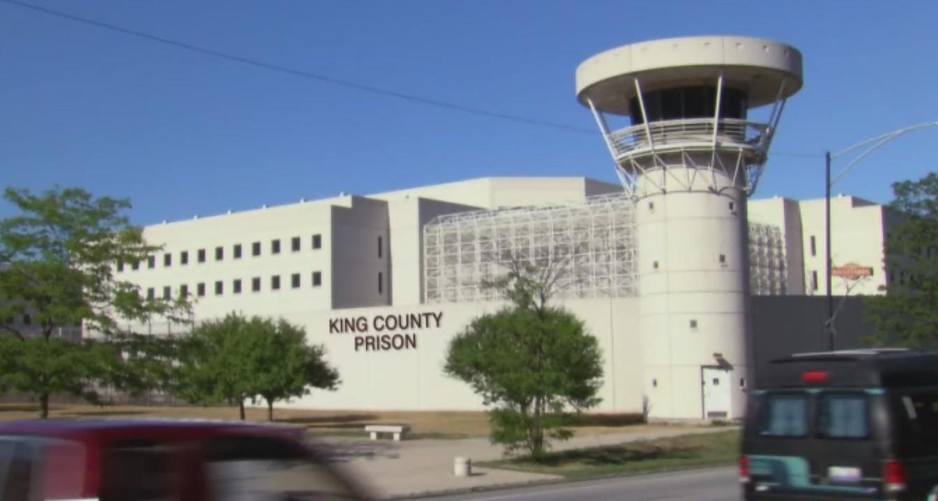 King County Prison