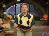 Pranking Nevel on iCarly.com