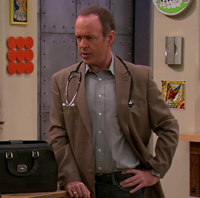 Dr. Dresdin
