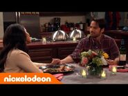 FREDDIE AND HIS EX-WIFE BACK TOGETHER?! - iLove Gwen - iCarly Season 1 Ep 8 - NickelodeonPlus