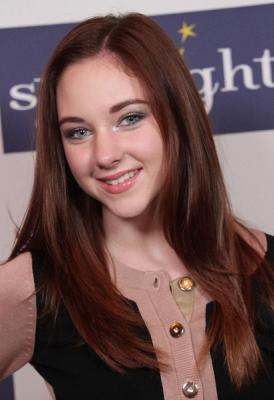 Haley Ramm