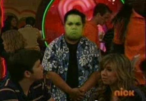 Lucas (iCarly character)
