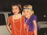 Missy and Me -- Back in the Day