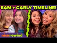 The Full History of Sam and Carly's Friendship
