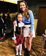 ILove Gwen BTS Malea and Miranda