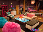 Carly's room