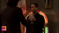 ET Spencer and Freddie get martinis 3