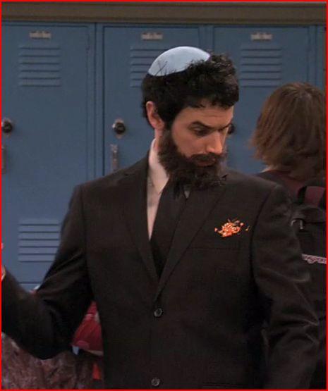 Rabbi Goldman