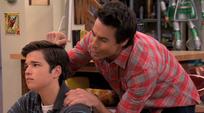 Fencer Spencer teases Freddie mushrooms ism.png