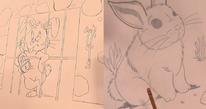 Bunny drawings imhl239.png