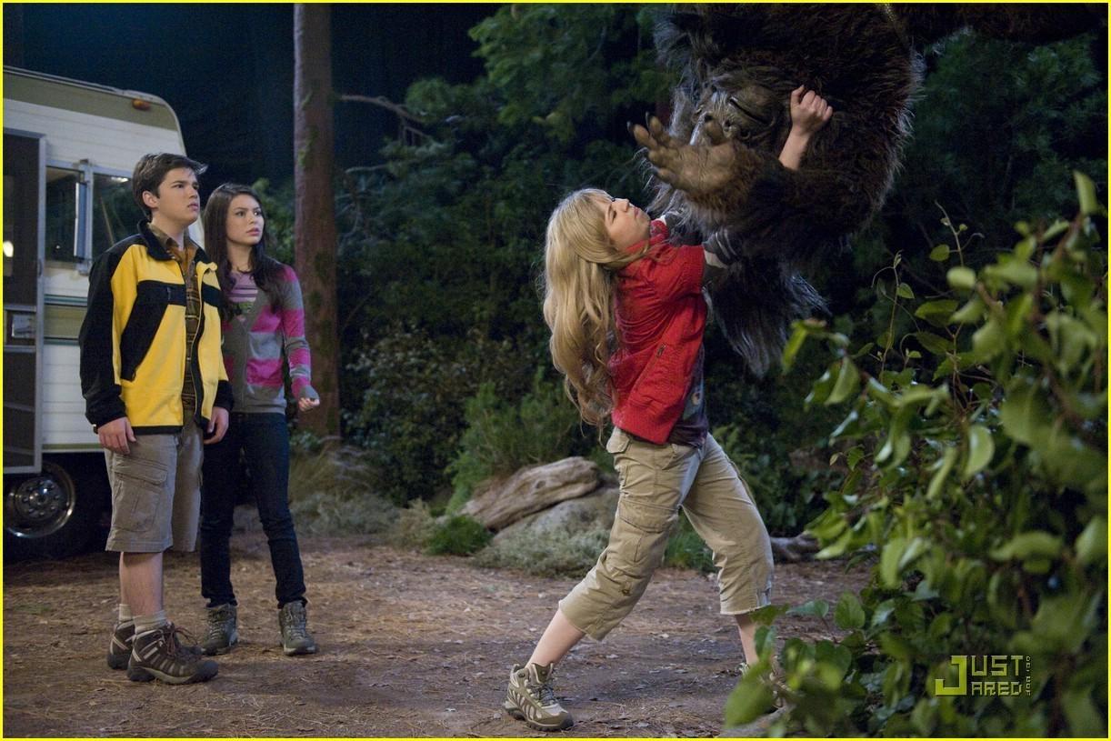 IBelieve In Bigfoot