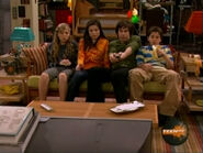 CarlySamscrunchedtogetheroncouch