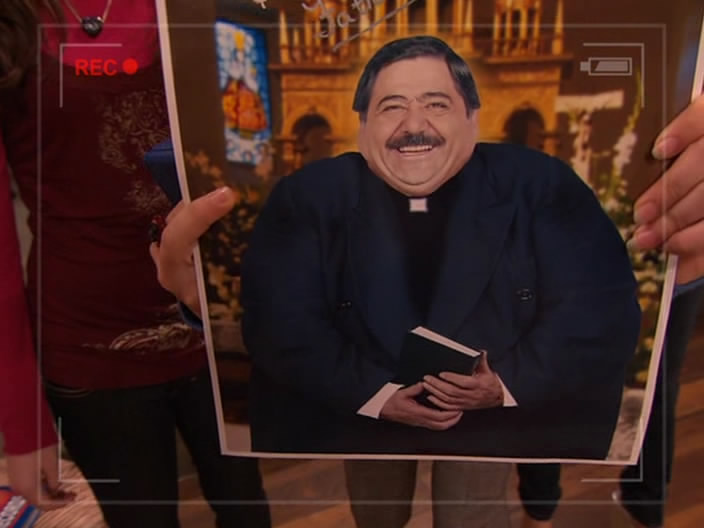 Father McGurthy