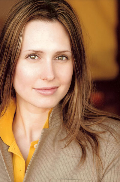 Jessica Makinson