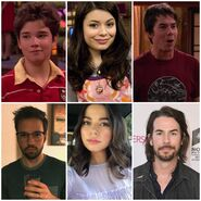 Icarly revival adult cast